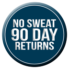 90 Day Returns