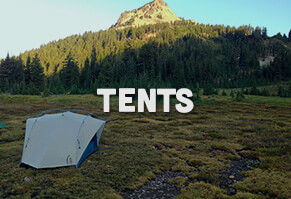 Multi-Person Tents