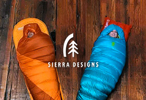 Regular, Long, Synthetic & Down Sleeping Bags