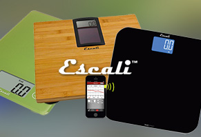 Digital Bathroom & Kitchen Scales