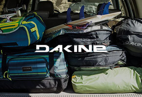 Daypacks, Luggage & More