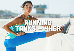 Running Tanks - 4Her