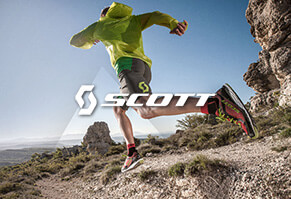 Road & Trail Running Shoes