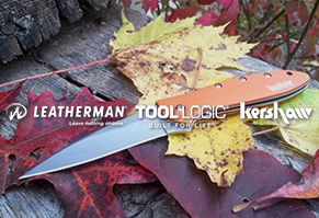 Multi-Purpose Knives & Tools