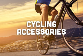 Cycling Accessories & Componentry