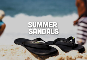 Beach & Outdoor Sandals