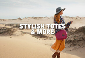 Totes - Utility and Style