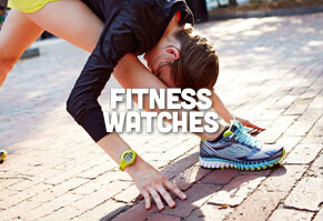 Watches for your Active Lifestyle