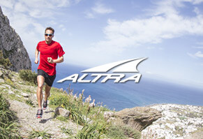 Altra Running Shoes Starting @ $42.95