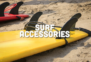 Traction Pads, Fins & More