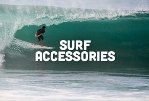 Wetsuits, Traction Pads, Fins & More