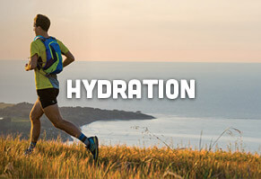 Premium Hydration Packs, Belts & Bladders