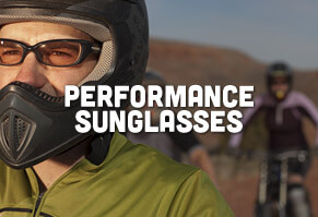 Light, Polarized, & Comfortable