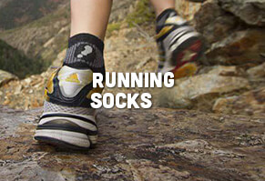 Men's & Women's Running Socks