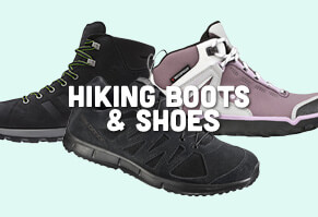 Hiking Footwear @ $49.95