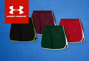 Under Armour Shorts @ $9.95