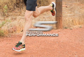 Running & Casual Footwear