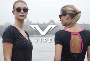European Designed Activewear