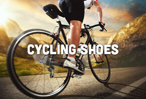 Road Shoes Starting @ $69.95