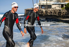Triathlon Wetsuits, Apparel & More