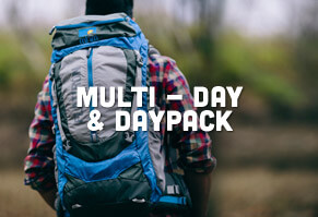 Packs for Your Adventure