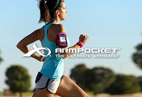Armbands for iPhone