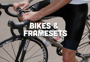 Bicycle Framesets & Completes