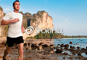 Technical Running Apparel