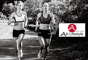 Active Lifestyle Apparel