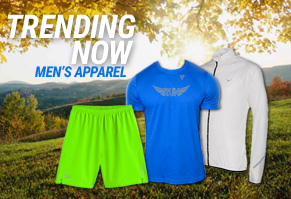 Top Selling Men's Apparel