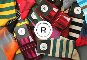 Versatile Socks with Character
