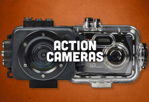 HD Video & Photo Cameras