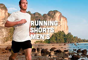 Running Shorts - Men's