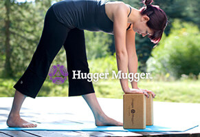 Yoga Mats, Bolsters & Accessories