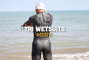 Light, Flexible & Buoyant – Men's