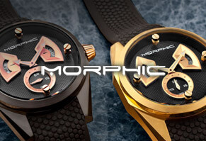 Precision Timepieces