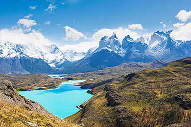 Chile & Argentina / 16-Day Trip