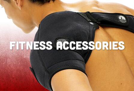Fitness Gear & More
