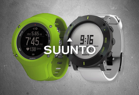 Innovative Outdoor Watches