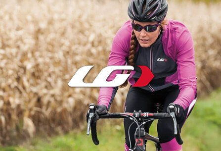 Cycling Performance Apparel & More - 4Her