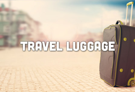 Rolling Luggage, Duffles & More