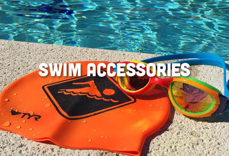 Swim Googles, Bags & More