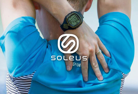 GPS, HR & Fitness Watches