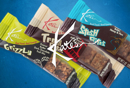 Real Food Energy Bars