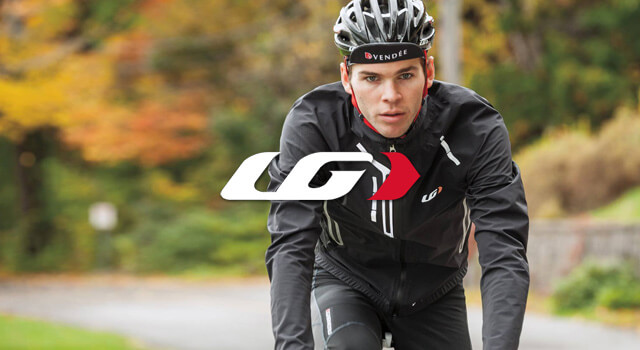 Cycling Performance Apparel & More – Men's