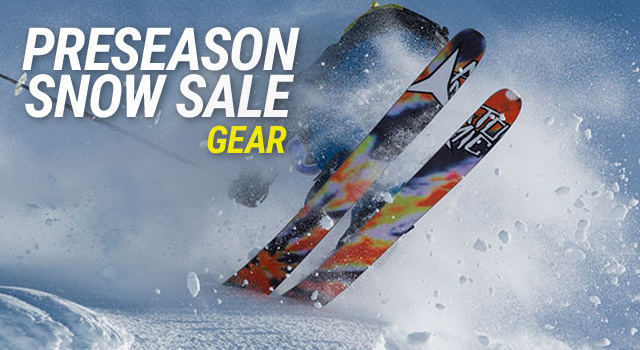 Skis, Snowboards & More