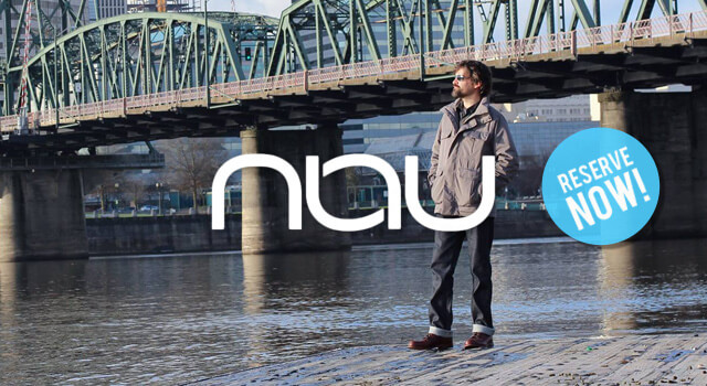 Outdoor Meets Urban Apparel - Men's
