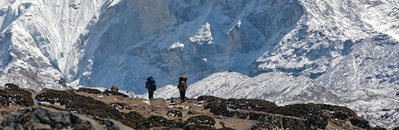 Everest / 19-Day Trip