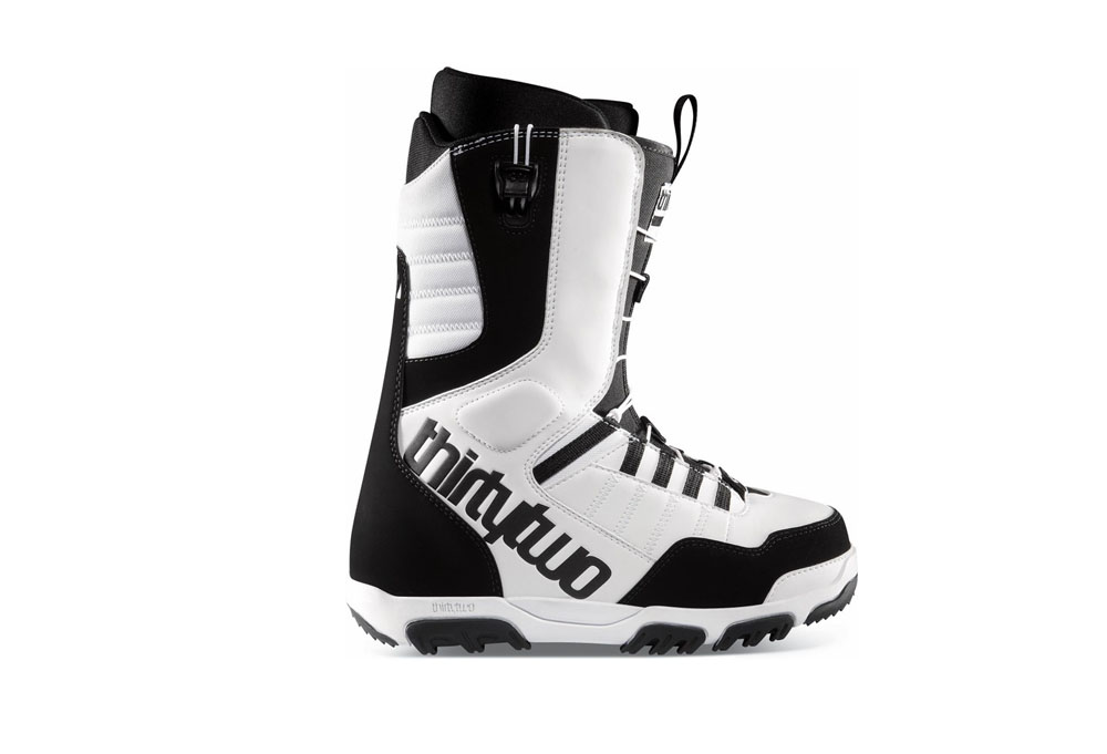 Thirty Two Prion FT Snowboard Boots - Mens