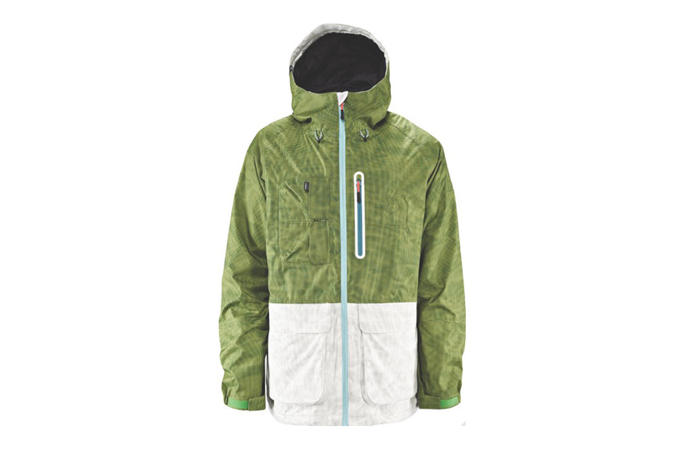 ThirtyTwo Merc Jacket - Mens